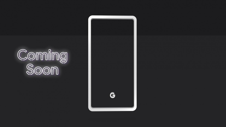 Новые Google Pixel выйдут в ещё одном цветовом варианте2