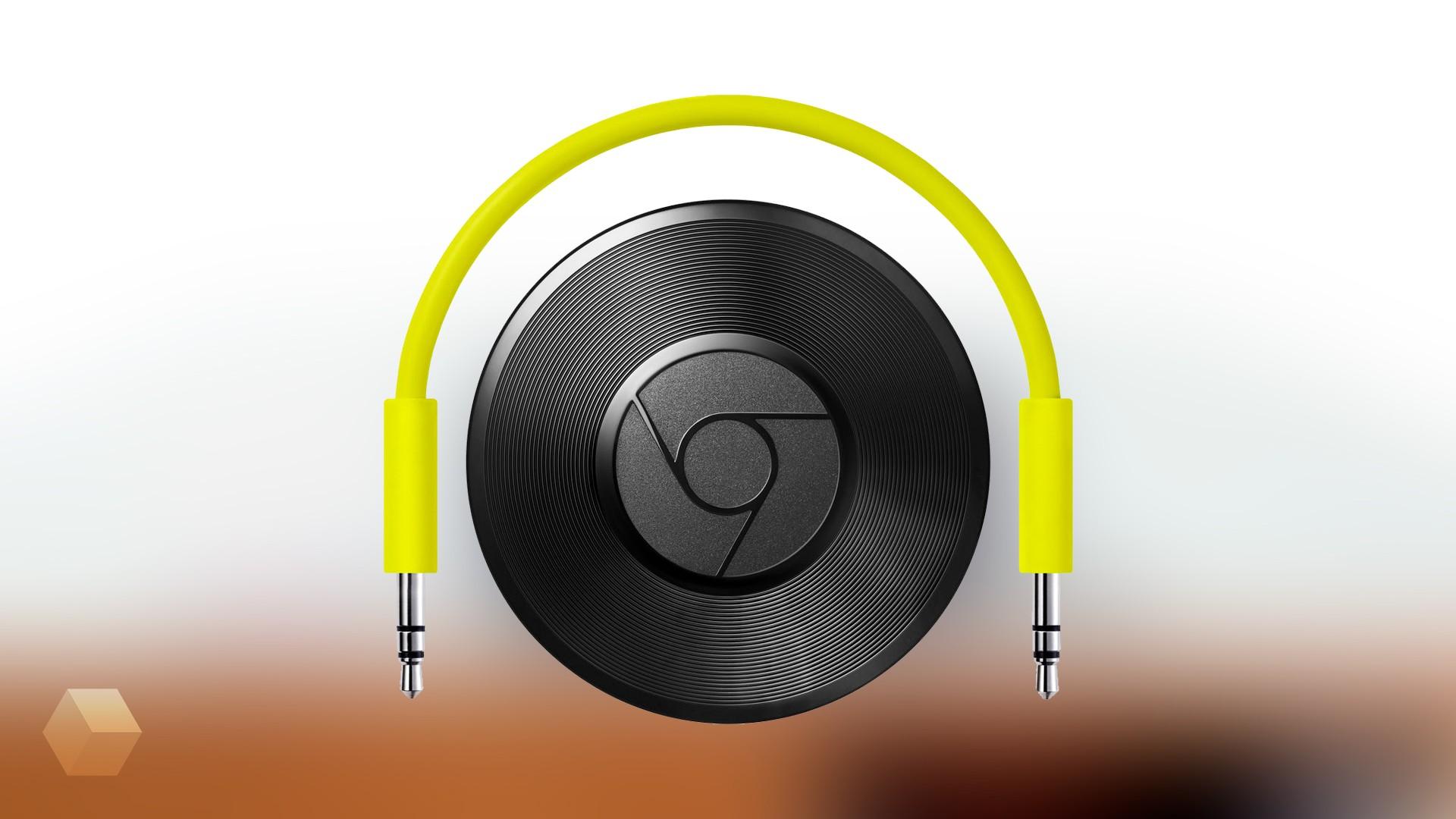 Google прекратила производство Chromecast Audio
