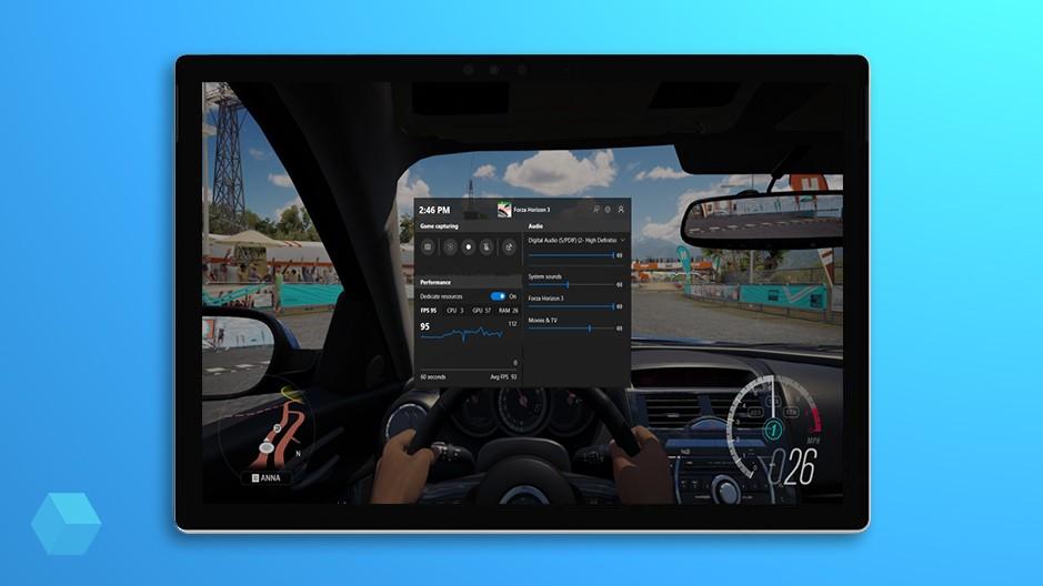 Windows 10 Redstone 5: SwiftKey и повышение производительности в играх