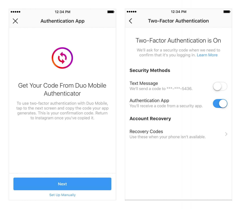 Instagram будет выдавать «галочки» верифицированным аккаунтам3