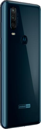 Motorola One Action: ультраширокая камера, Exynos и дисплей 21:93