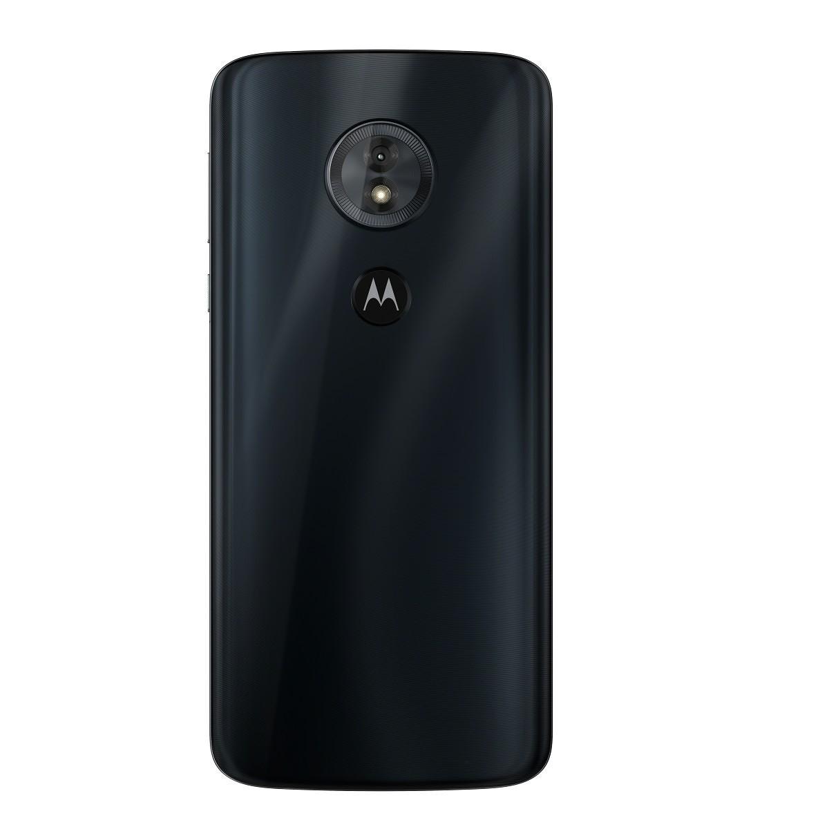 Motorola обновила линейки Moto G и Moto E6