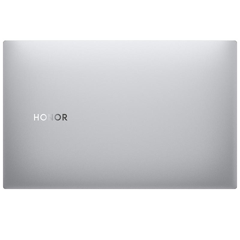 Ноутбук Honor MagicBook Pro предлагает до14 часов автономной работы