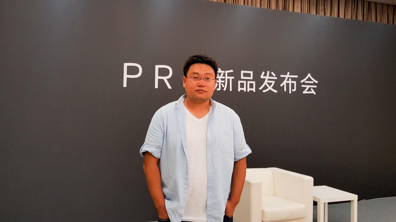 Вице-президент Meizu покидает компанию