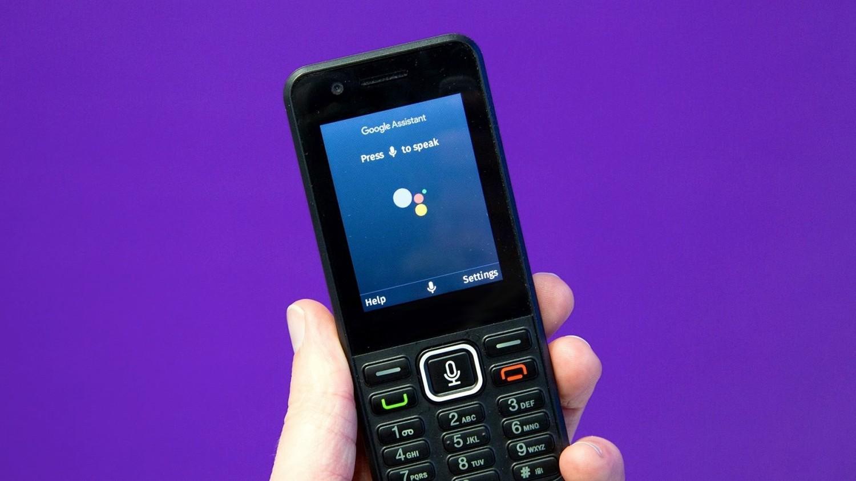 Видео демонстрирует кнопочный телефон Nokia под управлением Android 8.1