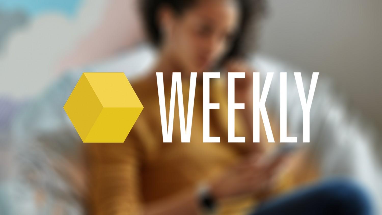 Rozetked Weekly: мотоцикл на реактивной тяге и новинки от Apple