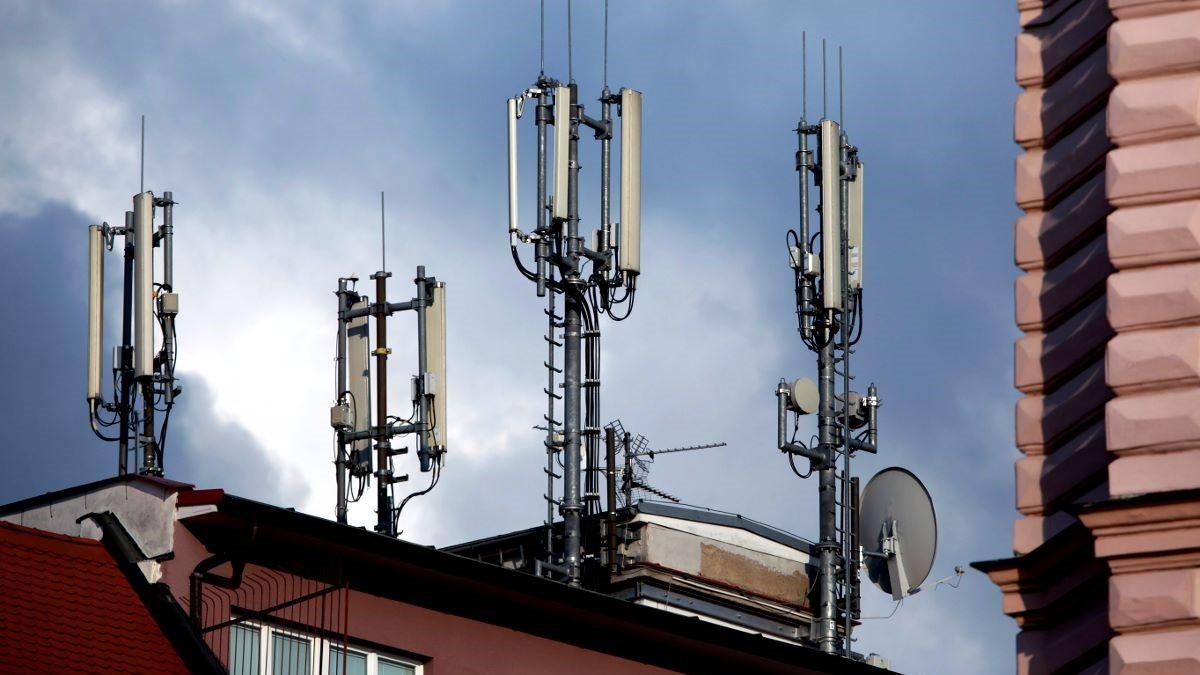 Рынок сотовой связи в России перенасыщен