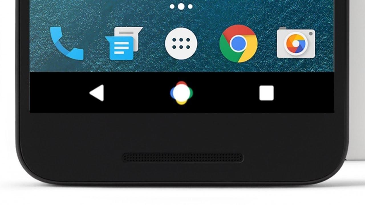 Android P получит управление жестами