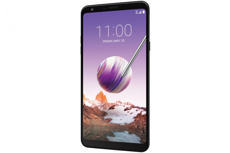 LG Stylo 4: большой дисплей, NFC и стилус в придачу4
