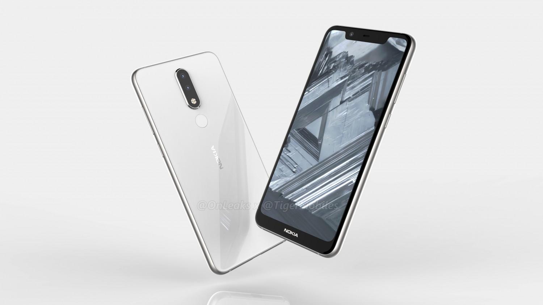 Nokia X5 представят 11 июля в Пекине4