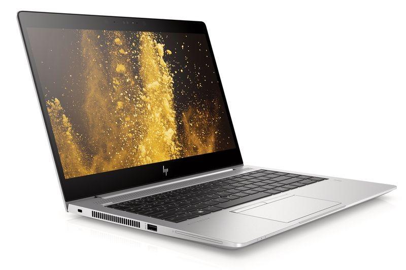 Ноутбуки EliteBook от HP получили «шторку» на веб-камере и микрофон на крышке1