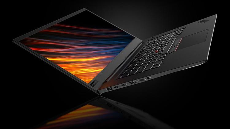 Серия Lenovo Thinkpad пополнилась двумя мощными ноутбуками