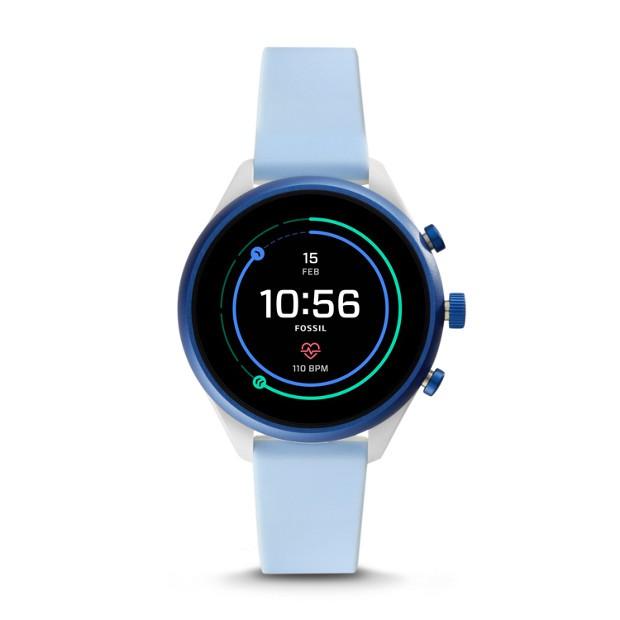 Fossil Sport на Wear OS с NFC и GPS обойдутся в 255 долларов2