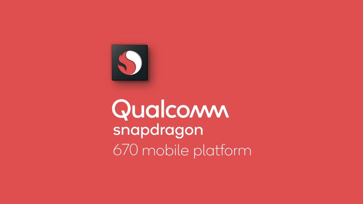 Qualcomm Snapdragon 670: производительность и ИИ для среднего сегмента