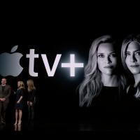Встречайте стриминговый сервис Apple TV+2