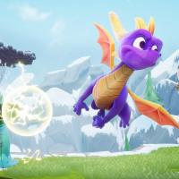Spyro Reignited Trilogy выйдет для PS4 и Xbox One2