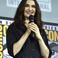 Фото с презентации Marvel в рамках Comic-Con17