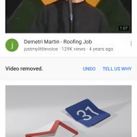 YouTube тестирует алгоритмическую ленту подписок1