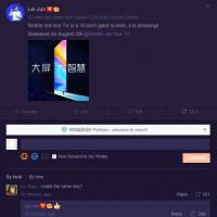 Глава Xiaomi подтвердил дату анонса Redmi Note 81