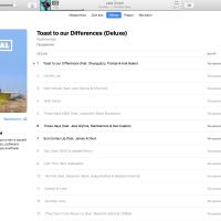 В Apple Music стало проще следить за выходом альбомов3