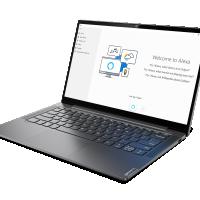Премиум-ноутбук Lenovo Yoga S740 анонсирован для России1