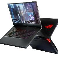 Новые игровые ноутбуки Asus ROG стали доступны в России1