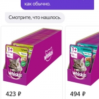 «Алиса» теперь может повторять заказы на маркетплейсе «Беру»3