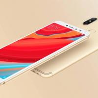 Xiaomi Redmi S2 получил мощную фронтальную камеру с ИИ2