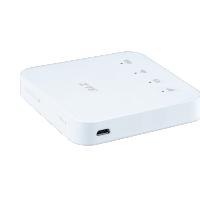 ZTE представила компактный мобильный 4G-роутер с поддержкой Wi-Fi MIMO 2×25