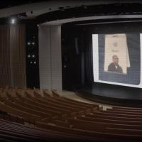 «Когда никто не пришёл на фан-встречу». Что интересного показали в пустом зале театра им. Стива Джобса4