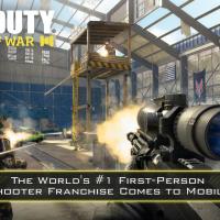 Бета Call of Duty: Legends of War для Android: как установить?9