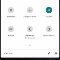 Вышла LineageOS 16 на Android Pie для OnePlus 64