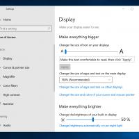 Windows 10 Redstone 5: SwiftKey и повышение производительности в играх3