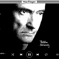 Spotify запустили на Macintosh SE 1990 года выпуска3