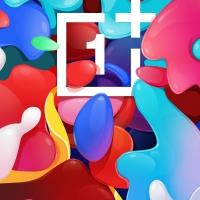 Набор обоев с новым логотипом OnePlus3