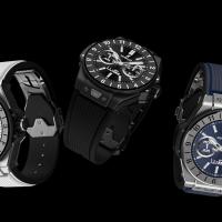 Hublot представила умные часы без GPS за 5800 долларов0