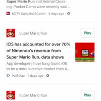 Сервис Google Play Games получит игровые новости1