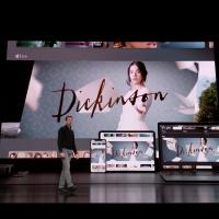 Встречайте стриминговый сервис Apple TV+10