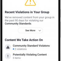 Facebook получит новый дизайн в стиле минимализ11