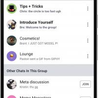 Facebook получит новый дизайн в стиле минимализ15