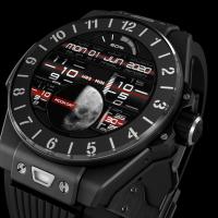 Hublot представила умные часы без GPS за 5800 долларов4