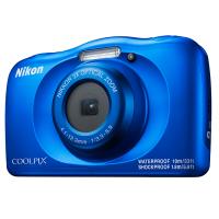 Nikon Coolpix W150 — камера, которая всегда с тобой1