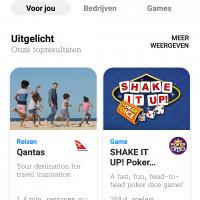 Обновлённый дизайн Messenger появился у некоторых пользователей4