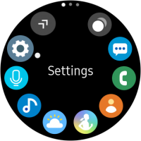 Samsung Galaxy Watch, Gear S3 и Gear Sport получили One UI1