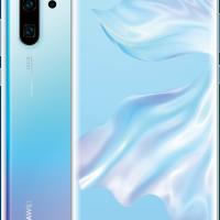 Официальные рендеры флагмана Huawei P303