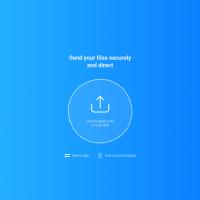 ToffeShare — сервис безопасной передачи файлов1