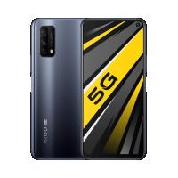 Vivo iQOO Z1x: доступный смартфон с дисплеем 120 Гц и Snapdragon 765G4