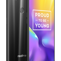 Realme выпустила смартфон с Helio P70 за 170 долларов1