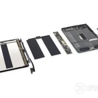 В iPad Pro 11 легко починить разве что порт Type-C5