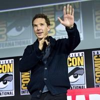 Фото с презентации Marvel в рамках Comic-Con10